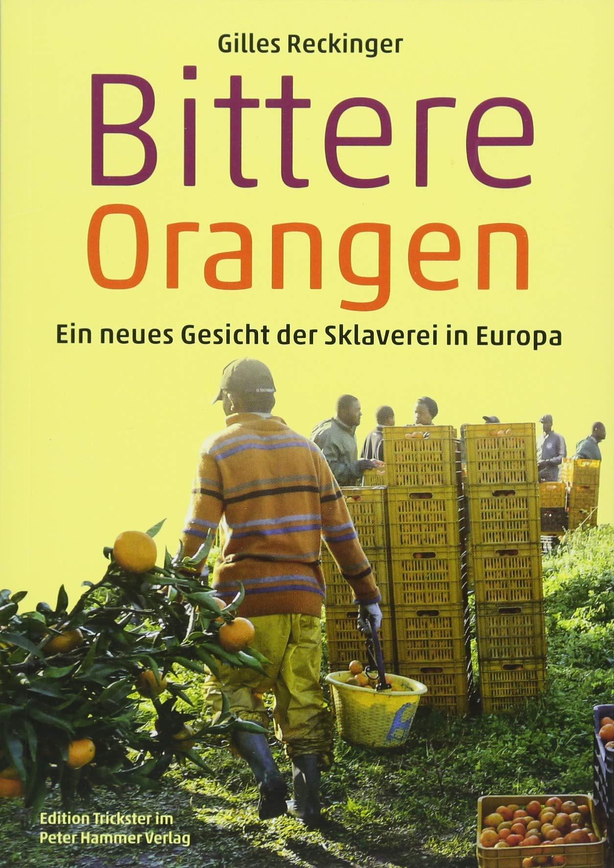 Bittere Orangen