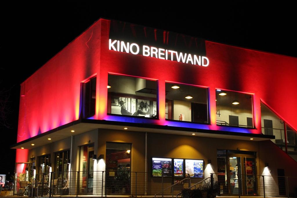 Kino Breitwand Gauting